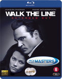 Walk The Line (Extended Cut) (Blu-ray)