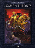 A game of thrones boek  / 10
