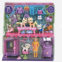 Polly Pocket Dierenwinkel