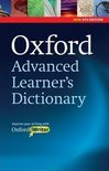 Oxford Advanced Learner's Dictionary (8th Edition)