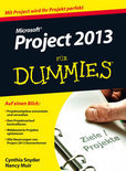 MS Project 2013 Fur Dummies