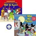 Sinterklaasfeest met VOF De Kunst Deel 1 & 2