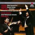 Violin Concerto Nr.1 In D
