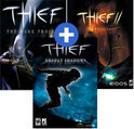 Thief Collection (Thief 1, 2 & 3)