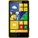Nokia Lumia 820 - Geel