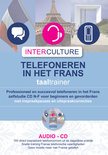Interculture telefoneren in het Frans taaltrainer CD