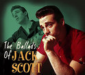 The Ballads of Jack Scott