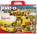 Kre-O Transformers Bumblebee