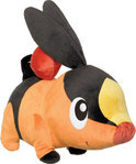 Pokmon Pluche Knuffel 40 cm - Tepig
