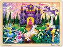 Fairy Fantasy Puzzel