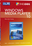 Snelgids Windows Media Player 10