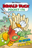 Donald Duck Pocket / 176 De strijd om het frietje