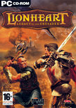 Lionheart, Legacy Of The Crusader