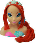 Winx Styling Head 2-in-1 Bloom