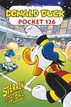 Donald Duck Pocket / 126 Sterrenvoetbal