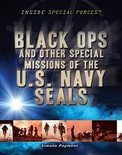 Black Ops and Other Special Missions of the U.S. Navy Seals (ebook)