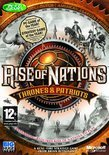 Rise Of Nations, Thrones And Patriots