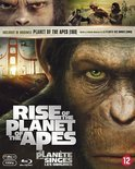 Planet Of The Apes (1968) & (2011)