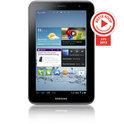 Samsung Galaxy Tab 2 7.0 (P3110) - WiFi - 8GB - Grijs