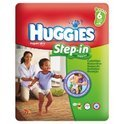 Huggies step-in 6 18 st