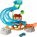 Hot Wheels Race Rally Water Park