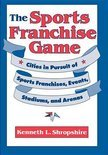 The Sports Franchise Game (ebook)