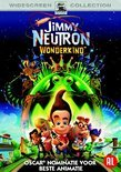 Jimmy Neutron: Wonderkind