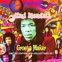 Groove Maker