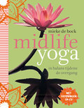 Midlife yoga + CD
