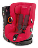 Maxi Cosi Axiss - Autostoel - Intense Red