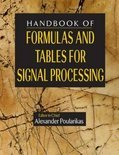 The Handbook of Formulas and Tables for Signal Processing