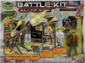 The Corps Battle Kit Mobile Artillery Tent