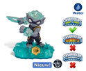 Skylanders Swap Force Freeze Blade - Swap Force Wii + PS3 + Xbox360 + 3DS + Wii U + PS4