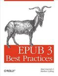 Epub 3 Best Practices (ebook)