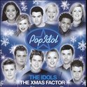 Pop Idol Final 12-X-Mas  Factor