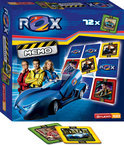 Rox memospel