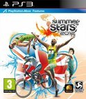 Summer Stars (Playstation Move)