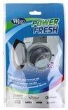 Wpro Wasmachine geurverfrisser- Powerfresh AFR300