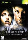 Broken Sword, The Sleeping Dragon