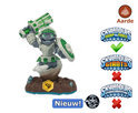 Skylanders Swap Force Doom Stone - Swap Force Wii + PS3 + Xbox360 + 3DS + Wii U + PS4