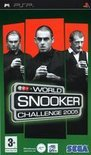 World Snooker Championships 2005