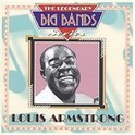 Louis Armstrong: The Legendary Big Bands Series