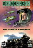 Roughnecks: The Starship Troopers Chronicles - The Tophet Campaign