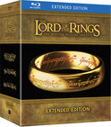 Lord Of The Rings Trilogy (Extended Edition)