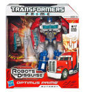 Transformers Prime Robots in Disguise Autobot