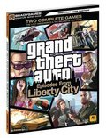 Grand Theft Auto 4 (GTA 4), Episodes from Liberty City  (Signature Series)  Xbox 360