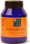Ortholon Anti Oxydanten 1 Vcapsules 60 st