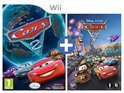 Disney's Cars 2 + DVD Cars 2