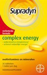 Supradyn Complex Energy - 35 Tabletten