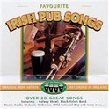 Favourite Irish Pub Songs